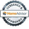 Homeadvisor Screened and Approved Asphalt Pavement Contractor Wisconsin